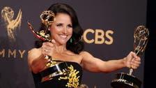 'Seinfeld' actress, Julia Louis-Dreyfus, battling breast cancer