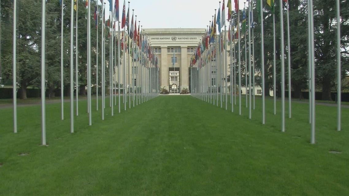 THUMBNAIL_ خبراء دوليون يطعّمون لجنة تحقيق يمنية في مزاعم انتهاكات