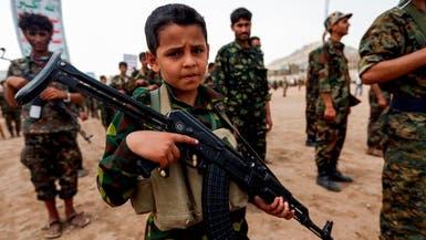 الحوثي يخسر عناصره.. ويلجأ لطلبة المدارس في صرواح