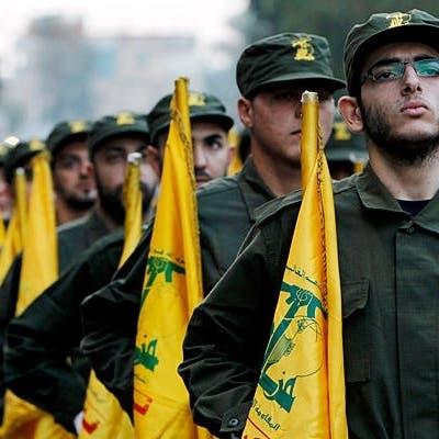 """بعد قرار لندن حظر حزب الله.. حكومة لبنان """"نائية بنفسها"""""""