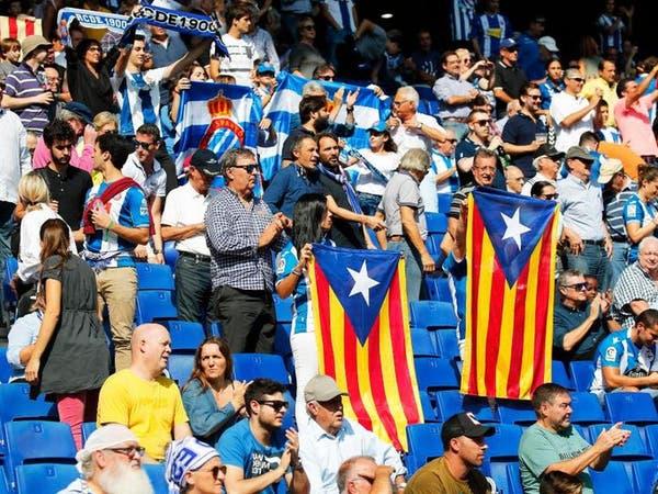 انفصال كتالونيا يهدد آمال إسبانيا باستضافة الأولمبياد