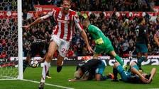 Goalscorer Crouch still has England ambitions