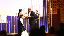 Forest Whitaker and Arab stars crown closing ceremony of El Gouna Film Festival