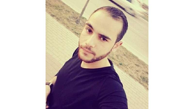 أحمد بركات
