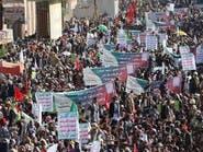 عاشوراء بصنعاء..الحوثيون يرضون إيران ويتجاهلون اليمنيين