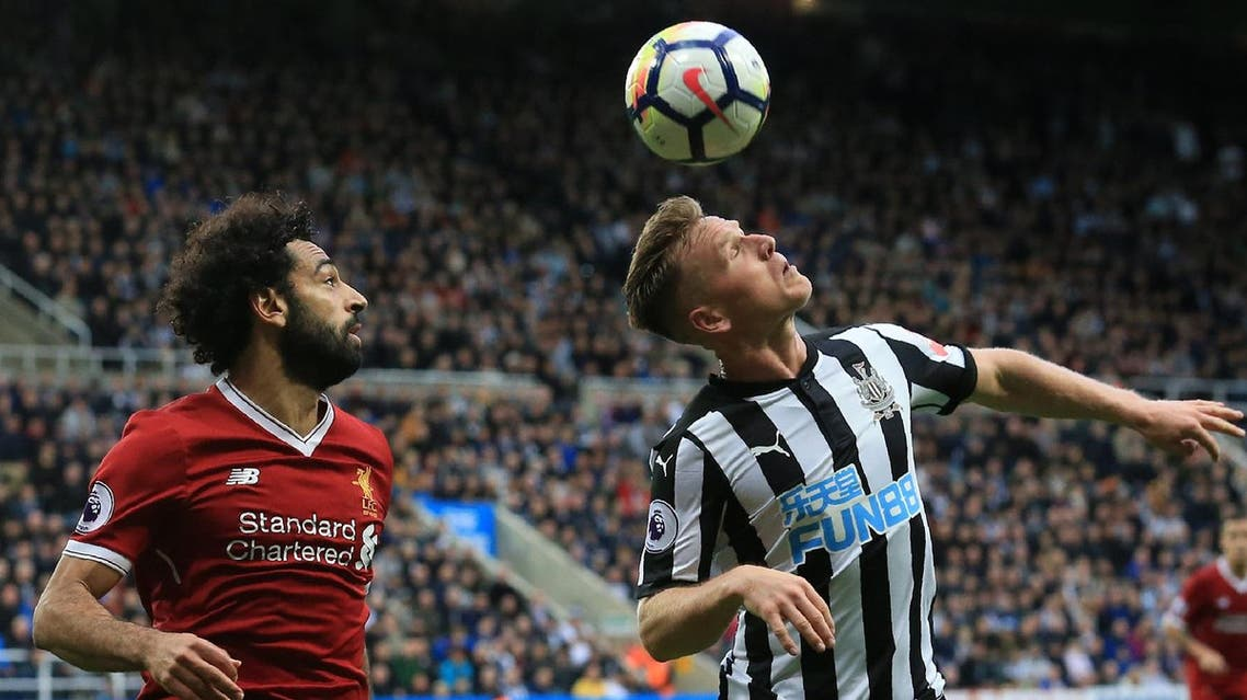 """Juergen Klopp bemoaned Liverpool's finishing after his side were held to a 1-1 draw at Newcastle United in the Premier League on Sunday.                Philippe Coutinho fired the visitors ahead with a superb 29th-minute strike, but poor defending and a lucky ricochet allowed Joselu to equalise seven minutes later.                Liverpool were unable to find a winner, despite dominating possession and creating 17 chances to Newcastle's eight.                """"I am disappointed, frustrated, whatever you want. We scored a wonderful goal and created wonderful chances,"""" Klopp told the BBC.                """"We shot the ball over the goal even when it was empty. We created five or six outstanding, big chances. Usually we score with one of them. I didn't see one more chances for Newcastle.                """"If you don't help yourself, no one else help you. It will be like this until we score. We play like this it makes sense that we play like this usually we score in situations like this. We have to accept this and carry on.""""                Liverpool have now won just once in their past seven matches in all competitions and sit seventh in the Premier League, seven points adrift of leaders Manchester City.                Newcastle are ninth in the table, with 10 points from seven matches in their first season back in the top flight.                """"When you get just one point at home we cannot be happy, but against a top six (team) like Liverpool, creating so many chances, you have to be a little bit happy,"""" manager Rafa Benitez said.                """"If you see the points and see we are a promoted team, then we are pleased, but against Huddersfield (lost 1-0) and Brighton (lost 1-0) we could have done something more. We have what we have. We are happy with that."""" (AFP)"""