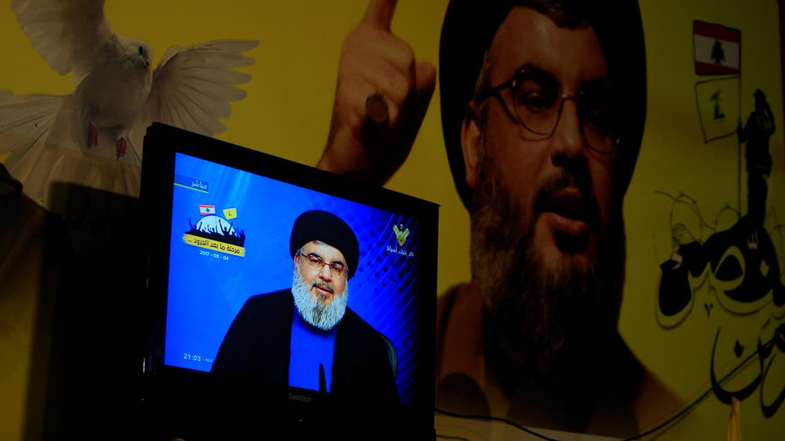 """In a speech to followers, the leader of the Iran-backed group, Sayyed Hassan Nasrallah, said the Israeli government did not have """"a correct assessment"""