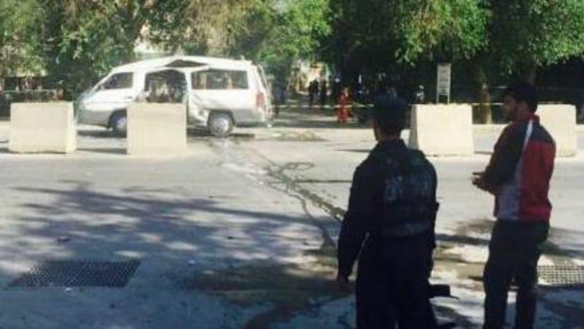 سه تن در انفجار ماین در ننگرهار افغانستان جان باختند
