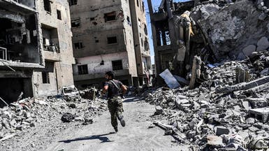 """سوريا الديمقراطية: إعلان تحرير الرقة """"خلال أيام"""""""