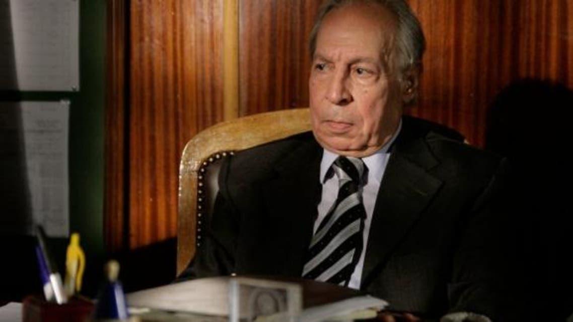 الفنان المصري رؤؤف مصطفى