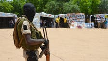 Extremists overrun Nigerian army base as residents flee