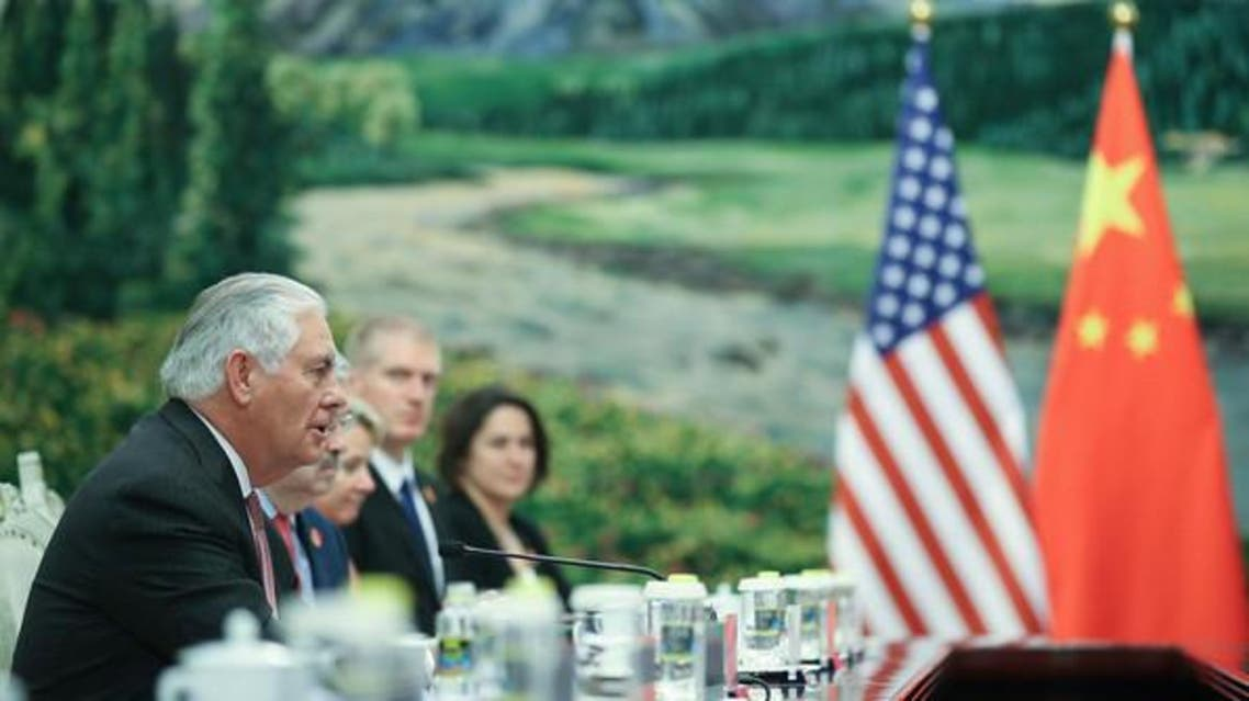 آمریکا در تماس مستقیم با کره شمالی است