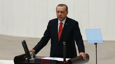 أردوغان: عملية إدلب اكتملت لكنها لم تنته بعد