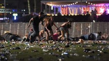 WATCH: Footage shows terrifying moment gunman fires on Las Vegas crowd