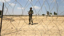 Hamas hands over Egypt border crossing to Palestinian Authority
