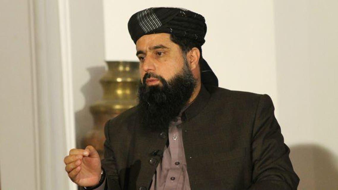 عبدالستار خواصی وکیل پارلمان افغانستان متهم به همکاری با طالبان در تصرف فندقستان