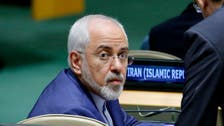 Zarif describes nuclear deal as a 'dying patient', Iran MP says