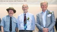 'Biological clock' scientists win 2017 Nobel Medicine Prize