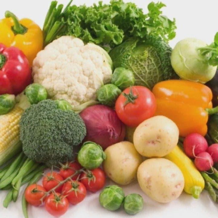 """""""الصحة العالمية"""" تنسحب من رعاية مبادرة الحمية النباتية"""