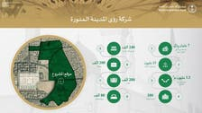 Saudi Public Investment Fund to launch 'Rou'a Al Madinah' Company