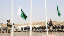 """سعودی عرب : فوجی مشق """"كاسح1"""" میں پاکستانی فوج بھی شریک"""