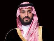 الأمير محمد بن سلمان يتلقى اتصالاً هاتفياً من الرئيس ماكرون