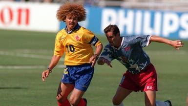فالديراما: كولومبيا تستطيع التأهل إلى كأس العالم