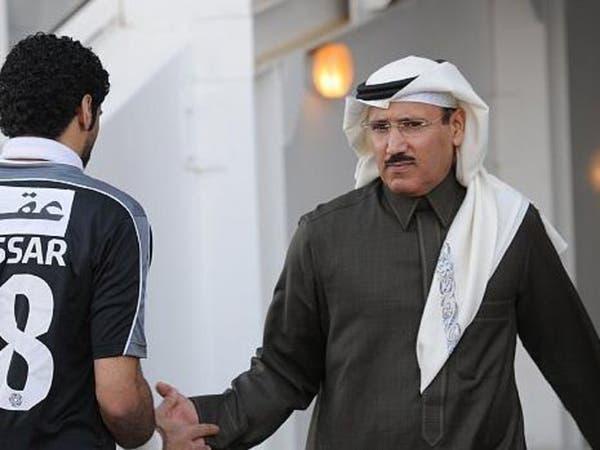 هيئة الرياضة تكلف فهد المطوع برئاسة الرائد