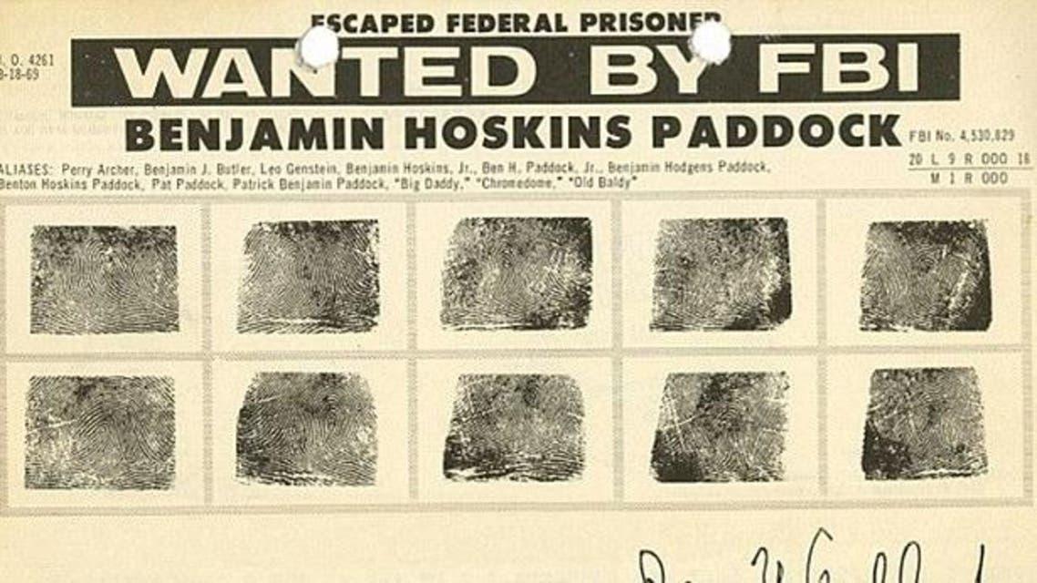 حقائق مذهلة عن والد منفذ عملية لاس فيغاس. مجرم هارب!