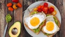 تحذير.. تصلب الشرايين قد يصيبك بسبب عدم تناول الفطور