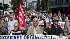 Greek journalists on 24-hour strike over social security