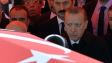 عراقی کردستان کے خلاف نئی پابندیاں عائد کریں گے : ایردوآن