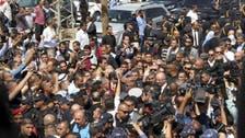 فلسطینی وزیراعظم پر حملے کے ملزم سمیت دو افراد ہلاک