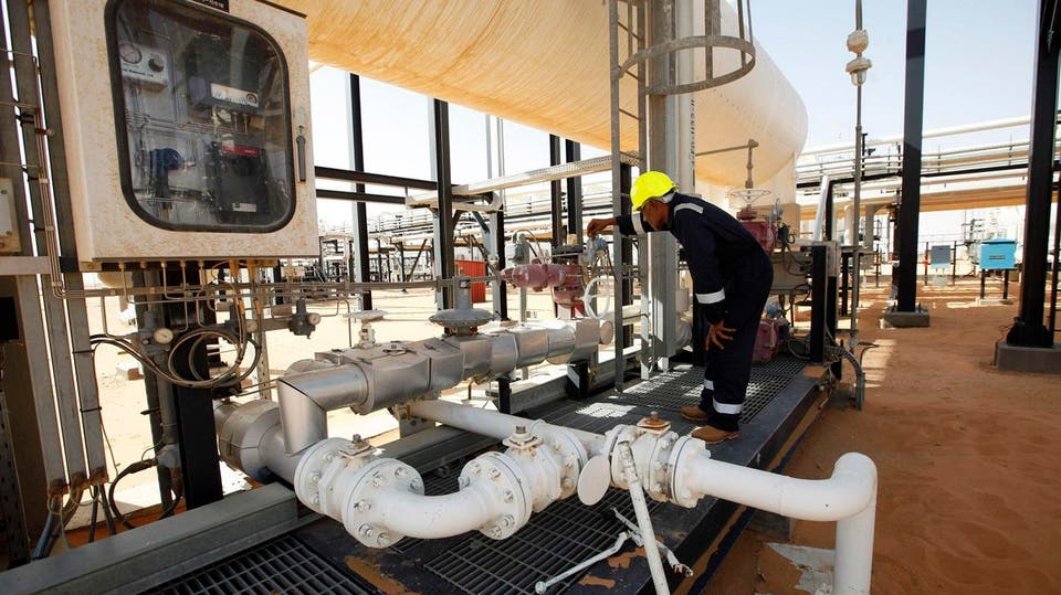 Libya's Sharara oil field shuts down only days after restarting