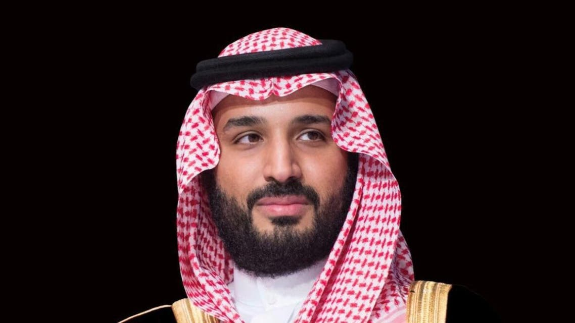 الصورة الرسمية - ولي العهد السعودي محمد بن سلمان 3
