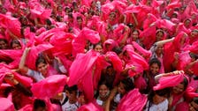 In India, 2,000 breast cancer cases are detected every day