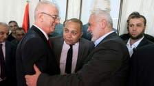 قاہرہ: فلسطینی دھڑوں میں بند کمرے میں مصالحتی بات چیت