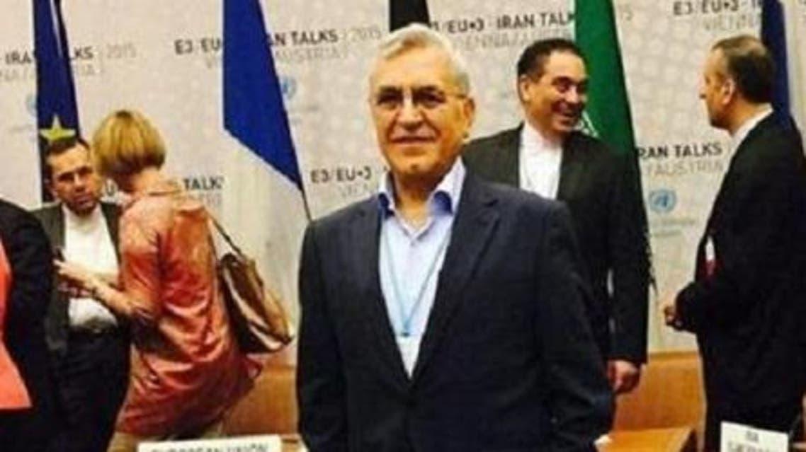عبدالرسول دري اصفهاني