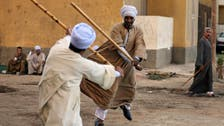From death to no-contact, ancient martial art revived in Egypt