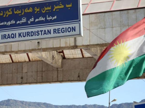 تركيا توافق على إغلاق المجال الجوي إلى كردستان