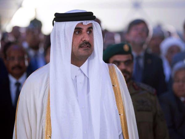 """رسالة """"شفهية"""" من أمير قطر إلى الكويت.. عبر شقيقه"""