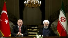 The aspirations of the axis of evil