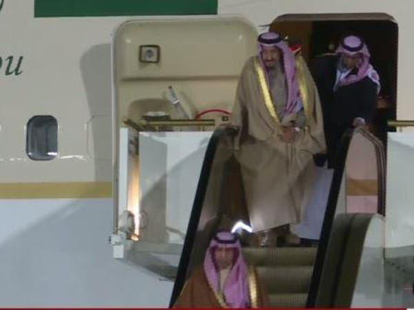 الملك سلمان: زيارة روسيا ستسهم بخدمة السلم الدولي