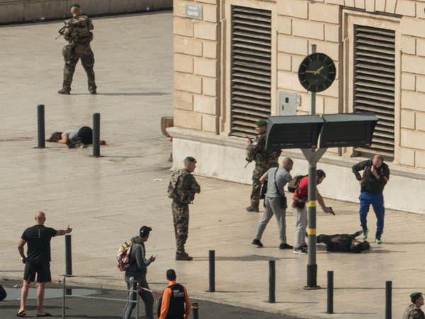اعتقال 5 أشخاص بفرنسا في أعقاب اعتداء مرسيليا