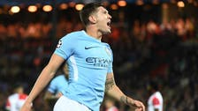 Stones hails Guardiola's impact after return to form for Man City