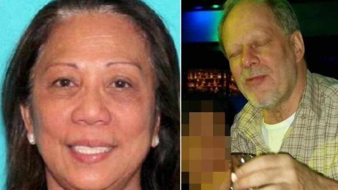The Philippines' National Bureau of Investigation (NBI) said the FBI, its US counterpart, had sought help in finding Marilou Danley. (Supplied)