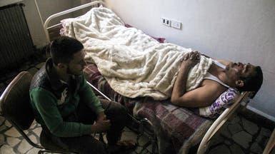 الأمم المتحدة: الأسد مسؤول عن هجوم خان شيخون الكيمياوي