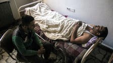 OPCW: Sarin used in Syria 5 days before Khan Sheikhun