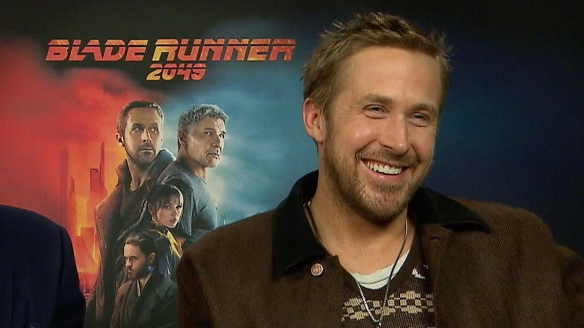 Ryan Gosling stars in sci-fi thriller Blade Runner 2049, which opened across the UAE on October 5, 2017. (Supplied)