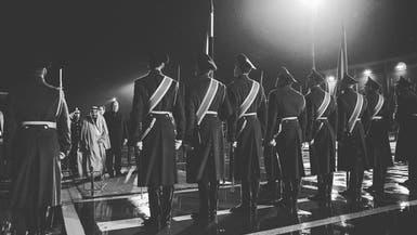 شاهد صور زيارة الملك سلمان التاريخية إلى موسكو